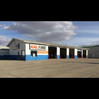 Kal Tire - Tire Retailers - 306-692-4745