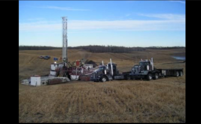 Big Horn Crane Service Ltd - Oil Field Trucking & Hauling - 403-346-9552