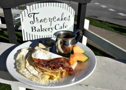 Tracycakes - Bakeries - 604-852-1904