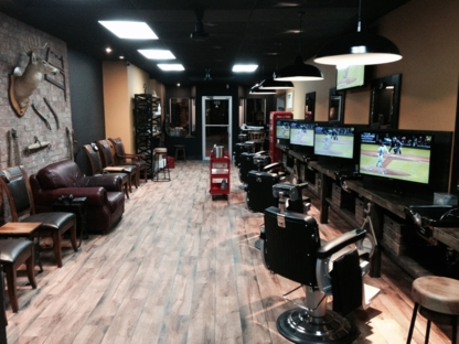 Kings and Little Ones - Hair Salons - 613-935-9112