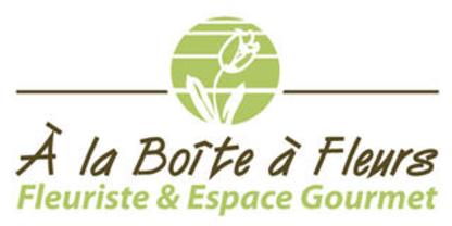 À la Boîte à Fleurs - Florists & Flower Shops - 450-622-0341