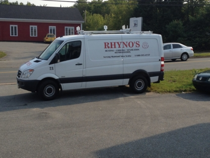 Rhyno's Ltd - Heating Contractors
