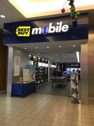 Best Buy Mobile - Electronics Stores