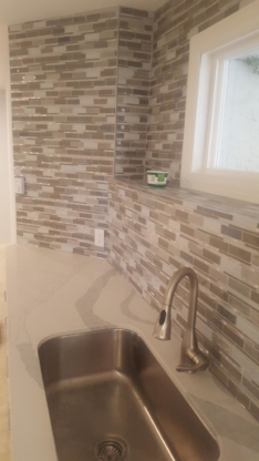 Royal Valley Contracting Ltd - Home Improvements & Renovations - 604-866-2076