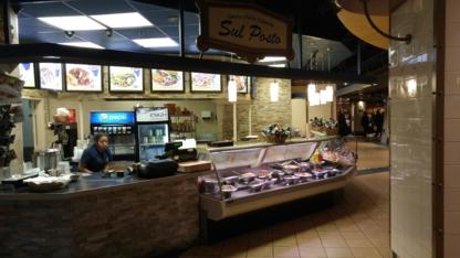 Restaurant Sul Posto - Restaurants