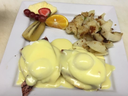 Resto La Maisonnée - Breakfast Restaurants - 450-652-6226