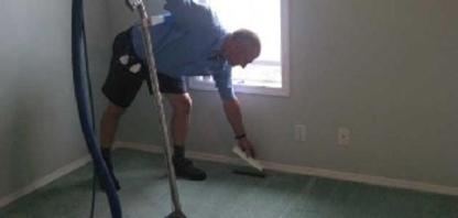 C & D Carpet Care Inc - Carpet & Rug Cleaning - 403-346-6112