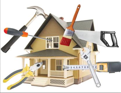 Construction Steve Isabel Inc - Tirage de joints