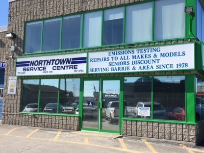 Northtown Autopro Barrie - Car Repair & Service - 705-737-3742
