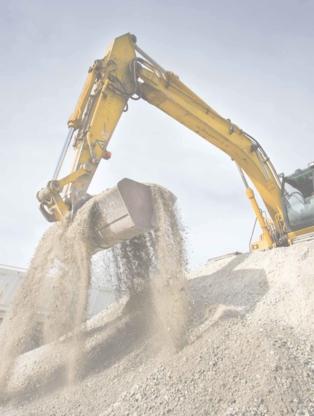 View Stoneridge Sand & Gravel's Duncan profile