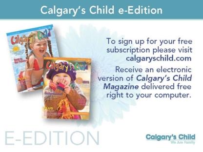 Calgary's Child Magazine - Limousine Dealers - 403-241-6066