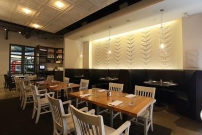 Oliver & Bonacini Café Grill - Mediterranean Restaurants - 416-590-1300