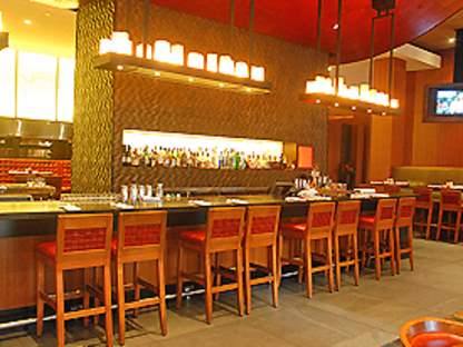 KI Modern Japanese + Bar - Fine Dining Restaurants - 416-308-5888