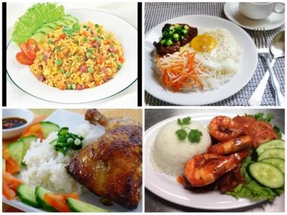 Pho Edmond - Restaurants