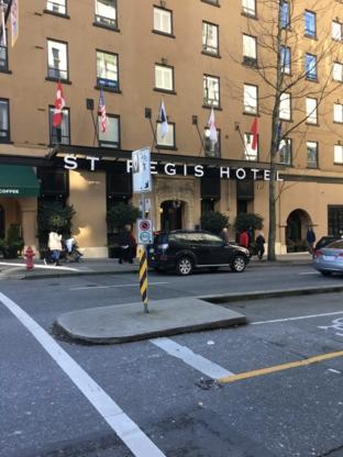 St Regis Hotel - Hotels - 604-681-1135