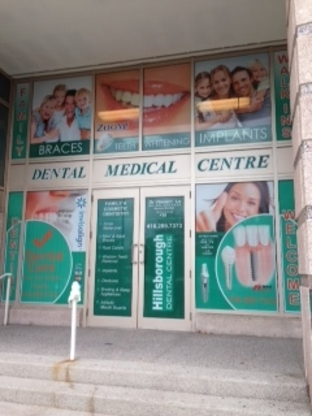 Hillsborough Dental Centre - Teeth Whitening Services