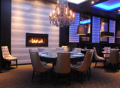Voir le profil de Cagneys Steakhouse & Wine Bar - Streetsville