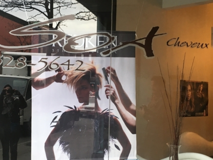 Soa Cheveux - Black Hair Salons