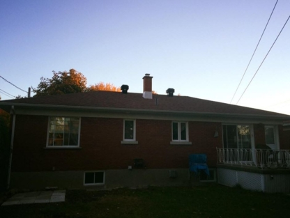 Toiture Imper Solution Inc - Roofers
