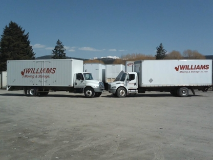 Lethbridge Moving & Storage - Moving Services & Storage Facilities - 403-328-1381