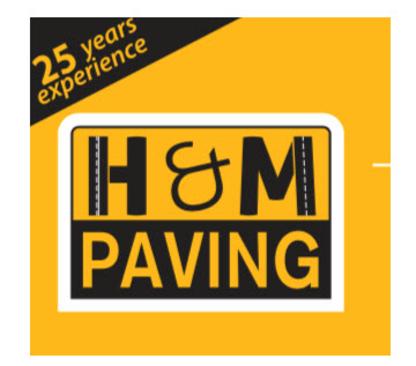 H&M Paving Limited - Paving Contractors - 709-727-4412
