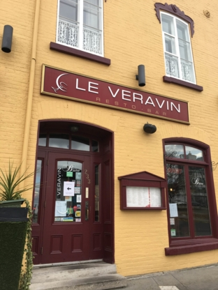 Restaurant Le Veravin - Asian Restaurants - 418-692-4648