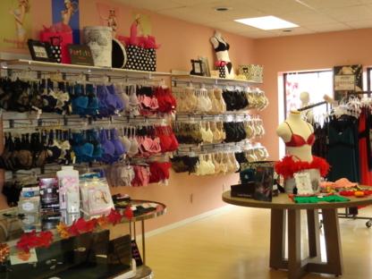 View Chuchi Cheeks Lingerie Store's Crossfield profile