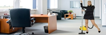 Eddy Berry Cleaning Services - Commercial, Industrial & Residential Cleaning - 780-807-5822
