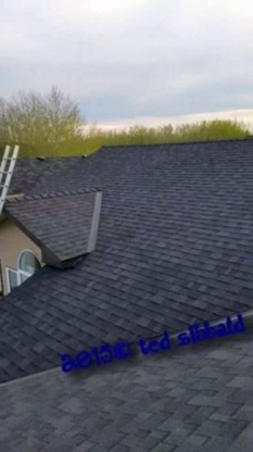 Ted's Roofing - General Contractors - 250-417-6909
