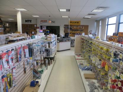 Interior Electronics Ltd - Electronic Part Manufacturers & Wholesalers