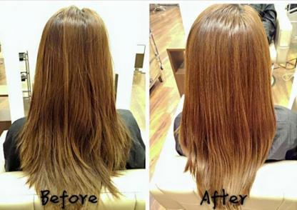 .Com Vanity Hair - Salons de coiffure et de beauté - 604-232-5567
