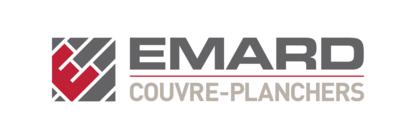 Emard Couvre-Planchers - Revêtements de planchers - 450-622-9460