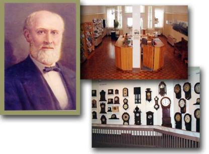 Macdonald Museum - Museums - 902-825-6116