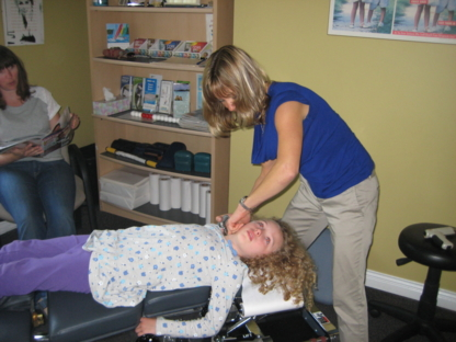 Richmond Family Chiropractic - Registered Massage Therapists - 604-284-5099
