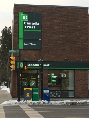 TD Canada Trust Branch and ATM - Banks - 604-291-6000