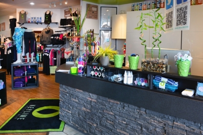 Keylime Athletic Wear - Women's Clothing Stores - 780-416-4662