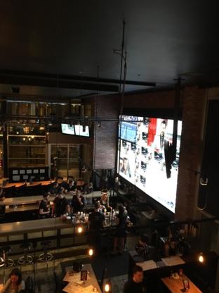 Jack Astor's - American Restaurants - 450-681-6683