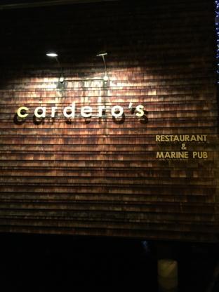 View Cardero's Restaurant & Marine Pub's Newton profile