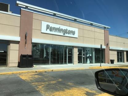 Penningtons - Addition Elle - Magasins de vêtements pour femmes - 514-697-2842