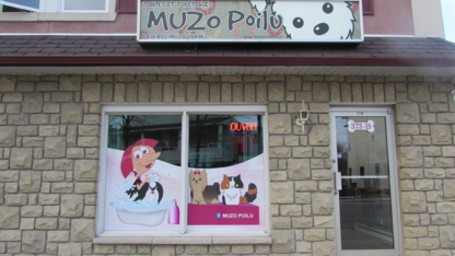 Tonte et Toilettage Muzo Poilu - Pet Grooming, Clipping & Washing - 819-893-6896