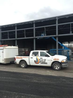 SAF Combustion Chauffage Climatisation - Entrepreneurs en chauffage - 819-598-0254
