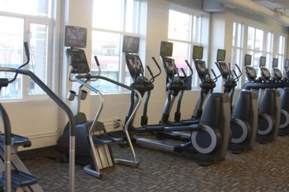 Anytime Fitness - Salles d'entraînement - 604-558-1551