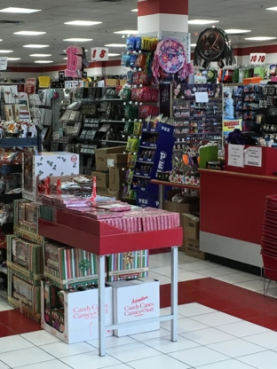 Iparty Dollar Store - Party Supplies
