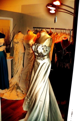 Gene's Fashion & Alterations - Clothing Alterations - 403-230-1101