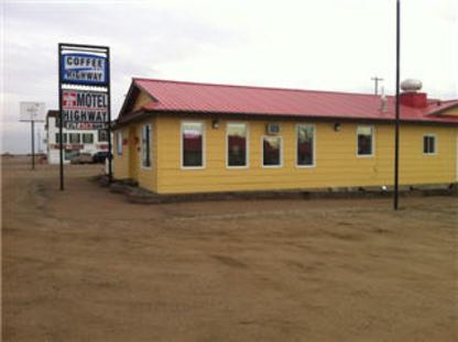 Motel Highway - Hôtels - 780-386-3935