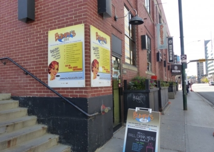 Bumpy's Cafe - Breakfast Restaurants - 403-265-0244