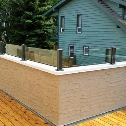 Northern Exposure Decking - Carpentry & Carpenters - 780-993-6052