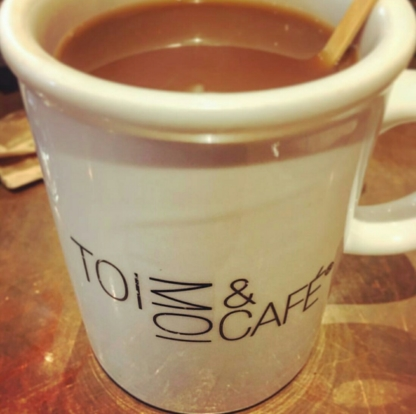 Toi; Moi & Cafe - Restaurants - 514-788-9599