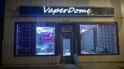 Vaper Dome - Tobacco Stores
