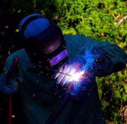Molten Metal Mobile Welding - Welding - 250-889-5888